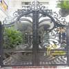 Cửa cổng CNC 006